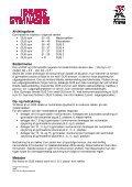 GUS Sjællands Mesterskaber 2012 - Page 2