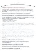 1. Indkaldelse med vejledning til ansøgning - Søfartsstyrelsen - Page 3