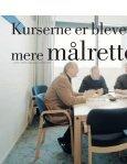 Efteruddannelse - Dansk Byggeri - Page 6