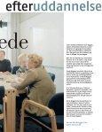Efteruddannelse - Dansk Byggeri - Page 7