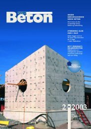 2 2003 - Dansk Beton
