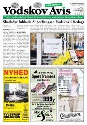 Uge 13 - marts - Vodskov Avis