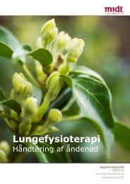 Lungefysioterapi - Hospitalsenhed Midt