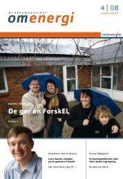 nr 4 2008 - Energinet.dk