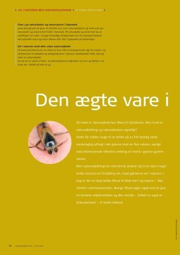 Læs side 28 i MiljøDanmark nr. 3, 2005