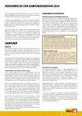 Læs redegørelsen for 2010 - Uno-X Smøreolie - Page 5