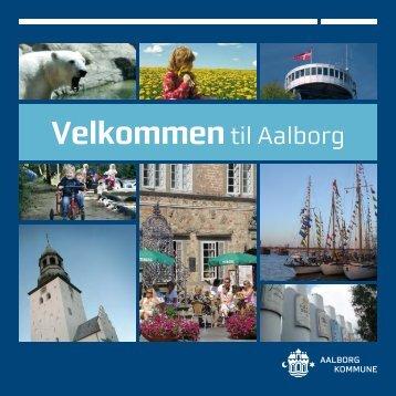 Velkommen til Aalborg - Aalborg Kommune