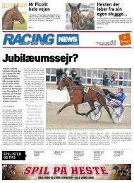 Racing News nr 13