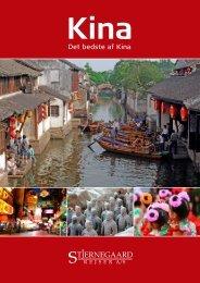 Det bedste af Kina - Stjernegaard Rejser