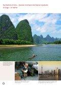 Det bedste af Kina - Stjernegaard Rejser - Page 6