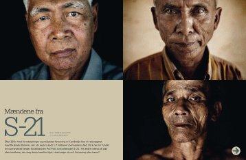 De Røde Khmerers magtovertagelse er - Journalist Thomas Aue Sobol