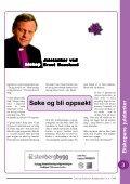 Lund og Heskestad Menighetsblad nr. 4 / 2006 - Steinar Rettedal - Page 3
