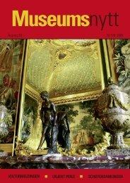 2003-5/6 - Museumsnytt
