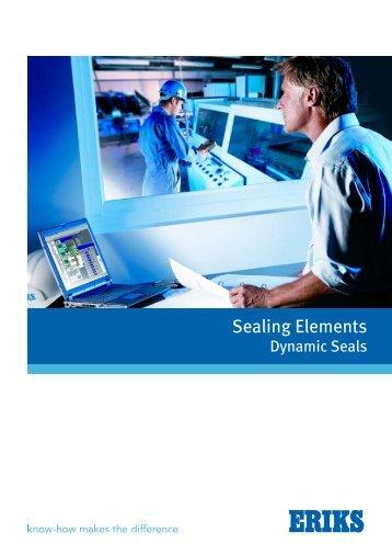 Sealing Elements - Passerotti sp. z oo