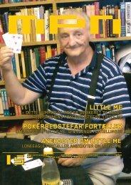 little me PokerbedstefAr fortæller - Pokernet.dk