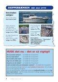 Dæmningen - Toreby Sejlklub - Page 4