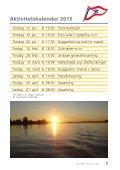 Dæmningen - Toreby Sejlklub - Page 5