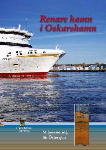Broschyr Renare hamn i Oskarshamn - Renhamn.se
