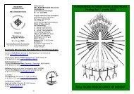 GUDS VISDOM GIVER NY INDSIGT - Kvindernes Internationale ...