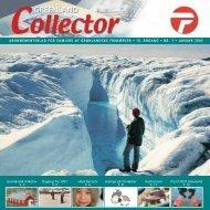 en pdf-fil af bladet her - POST Greenland - Filatelia