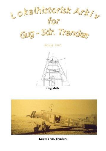 Årbog 2005 - Gug-Sønder Tranders Lokalhistoriske Arkiv
