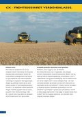 NEW HOLLAND CX8OOO - Page 2
