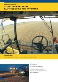 NEW HOLLAND CX8OOO - Page 6