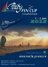 FYN CUP - Hejlsminde havn