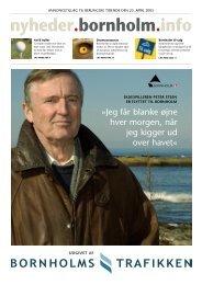 nyheder.bornholm.info - Bergsbureau.dk