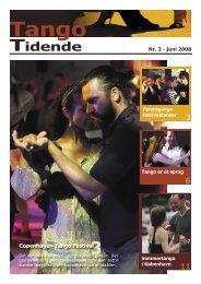 TangoTidende nr 2 08.indd - Tangoforeningen