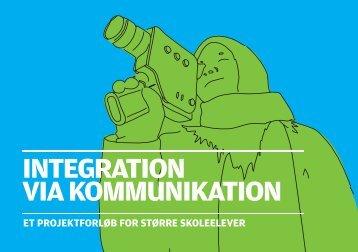 Integration vi kommunikation - Navigent