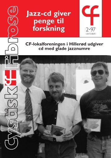 CF-blad 2 1997 - Cystisk Fibrose