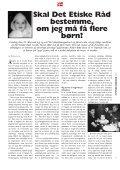 CF-blad 2 1997 - Cystisk Fibrose - Page 3