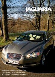 Jaguar XF · Region Sjælland Syd XJ12 SII del 3 · Fotokonkurrence ...