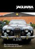 Jaguar XF · Region Sjælland Syd XJ12 SII del 3 · Fotokonkurrence ... - Page 5