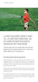 SPAR VAND – SPAR PENGE SÅ SKÅNER DU OGSÅ ... - Vandhelt - Page 2