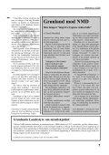 Se hele bladet som PDF - FRED.dk - Page 7