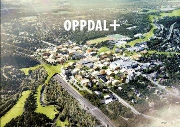1 Oppdal+ - Oppdal kommune
