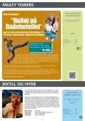 Musikteatret Holstebro - Sæsonprogram 2012 - 2013 - Page 6