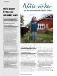 Politisk interesse Kan akupunktur betale sig? - Danske Akupunktører - Page 4