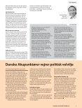 Politisk interesse Kan akupunktur betale sig? - Danske Akupunktører - Page 7
