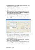 Brugervejledning Obligationer - spot & termin - ALOC - Page 3