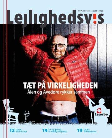 TæT på virkeligheden - vangen.dk