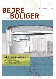 3D-tegninger - Grundejernes Investeringsfond