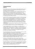 Miljøgodkendelse efter Husdyrgodkendelseslovens §11 - Nordfyns ... - Page 5