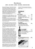 Kvalitetsvine importeret på flaske - Lorentsens Vin Forretning - Page 5