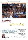 Hent NYT, december 2008 - Frie Børnehaver og Fritidshjem - Page 7