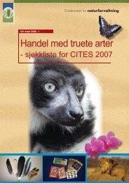 CITES-listen