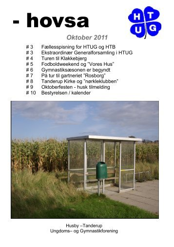 no.10 - Husby-Tanderup