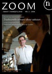 ZOOM nr. 2 - 2008 - Region Nordjylland